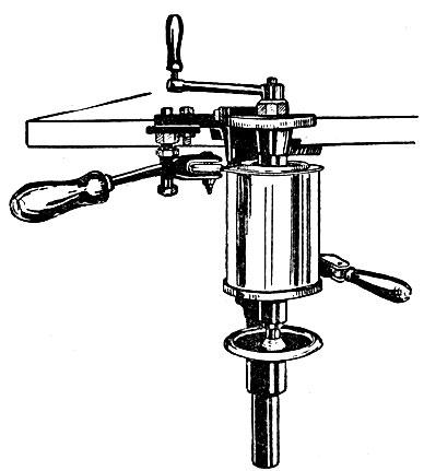 Закаточная машинка для стеклянных банок своими руками 28